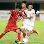 """Bóng đá - U19 Việt Nam không phải """"gene đột biến"""""""