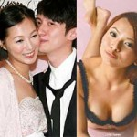 Ca nhạc - MTV - Nữ ca sĩ Hồng Kông tố chồng lăng nhăng