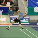 Thể thao - Thắng dễ Azriyn, Tiến Minh vào tứ kết VN Open