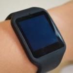 Công nghệ thông tin - Đeo thử bộ đôi SmartWatch 3 và SmartBand Talk