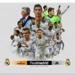 Bóng đá - Real Madrid đang yếu đi