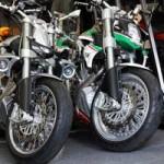 Ô tô - Xe máy - Cặp đôi siêu môtô độc tại Sài Gòn