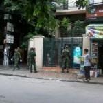 Tin tức trong ngày - Hà Nội: Hộp quà lạ gây xôn xao khu phố