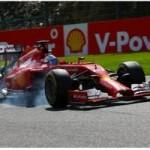 Thể thao - F1, Italian GP: Cuộc chiến động cơ