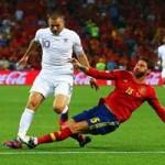 Bóng đá - TRỰC TIẾP Pháp – Tây Ban Nha: Thành quả xứng đáng (KT)