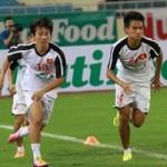 Bóng đá - U19 Việt Nam dồn sức cho trận quyết đấu U19 Australia