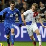 Bóng đá - TRỰC TIẾP Italia - Hà Lan: Thế trận một chiều (KT)