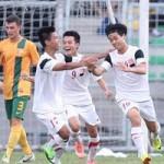 Bóng đá - U19 Việt Nam-U19 Úc: Phải quên trận thắng sốc 5-1