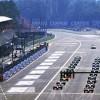 Lịch thi đấu F1: Italian GP 2014