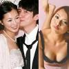 Nữ ca sĩ Hồng Kông tố chồng rủ vợ sex tập thể