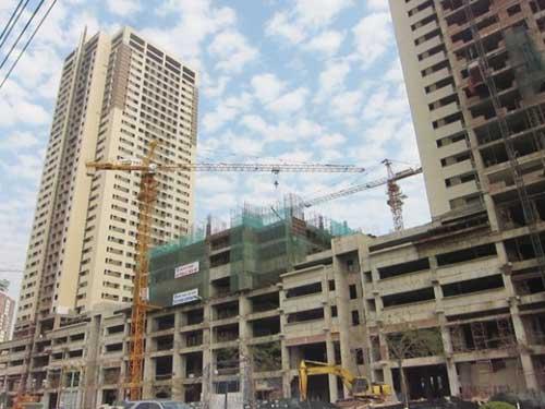 Doanh nghiệp BĐS tiết lộ lý do khiến giá nhà cao - 1