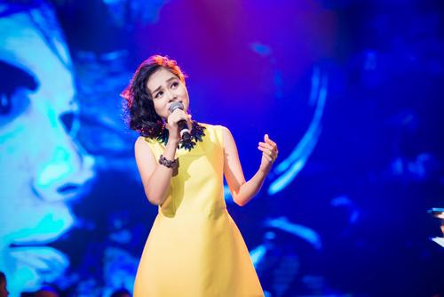 Thanh Lam tỏa sáng khi song ca cùng bố chồng cũ - 9