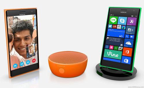 Nokia Lumia 730 và 735 chạy 2 SIM ra mắt - 1