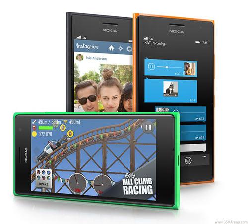 Nokia Lumia 730 và 735 chạy 2 SIM ra mắt - 2
