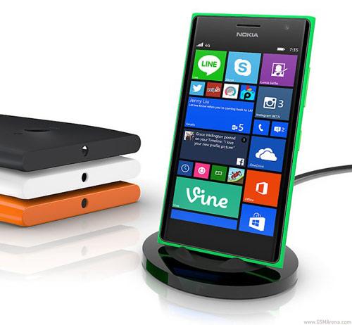 Nokia Lumia 730 và 735 chạy 2 SIM ra mắt - 3