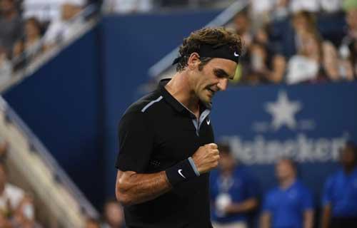 Federer – Monfils: Đối thủ khó lường - 1
