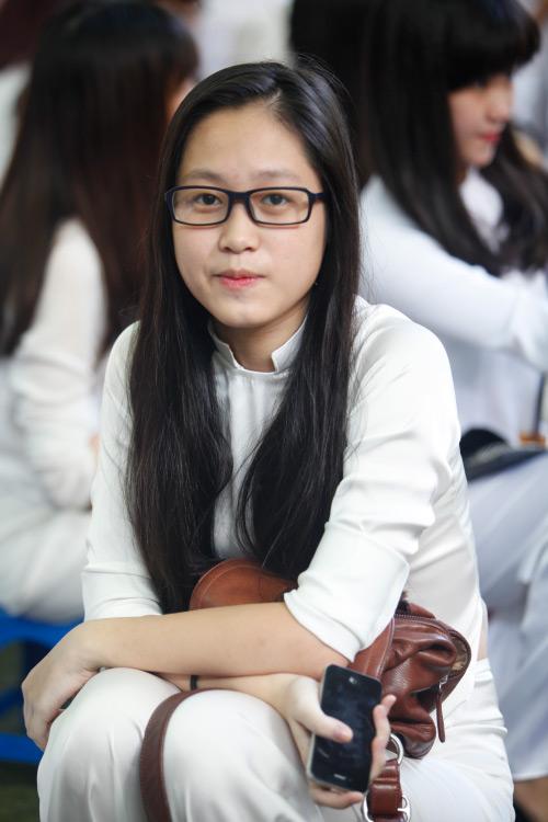 3 nữ sinh học giỏi, xinh đẹp như hot girl - 8