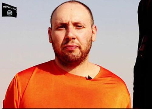 Bí mật về thân phận của nhà báo Mỹ bị IS chặt đầu - 3