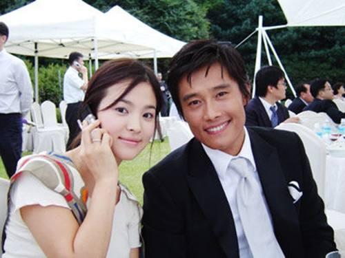 """Song Hye Kyo bỏ Lee Byung Hun vì """"chuyện chăn gối"""" - 1"""