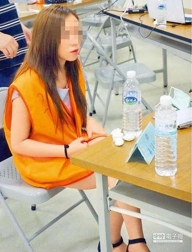 """Đài Loan: Phá ổ mại dâm toàn """"mỹ nhân"""" nước ngoài - 5"""