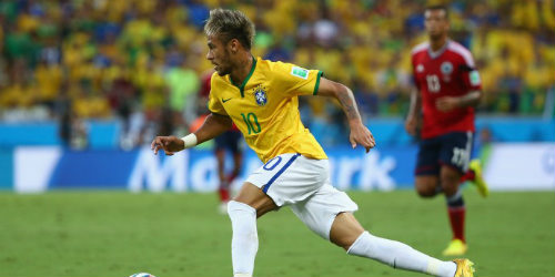 8g00 ngày 6/9, Brazil – Colombia: Dunga ra mắt - 1