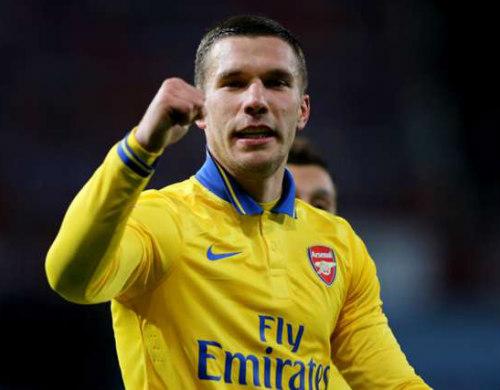 Hàng công Arsenal: Có mới không nới cũ - 3