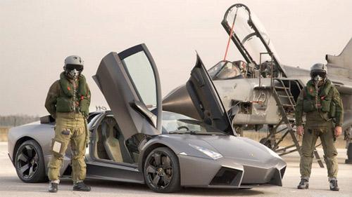 Top 10 siêu xe đắt nhất hành tinh (Phần cuối) - 1