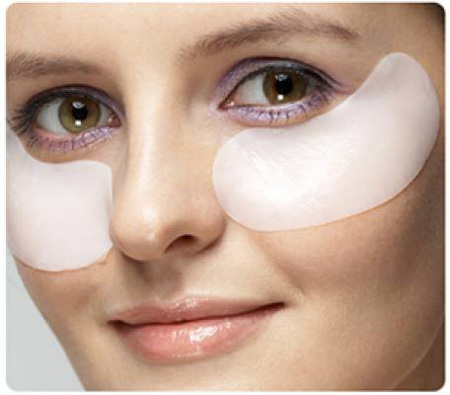 Cưng chiều vùng da khó tính quanh mắt - 3