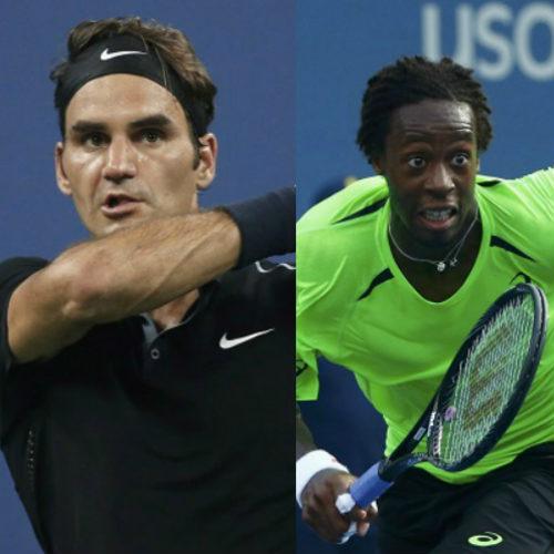 Federer trông chờ tái đấu Cilic ở bán kết US Open - 1