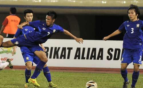 U19 Indonesia – U19 Thái Lan: Hủy diệt đối thủ - 1