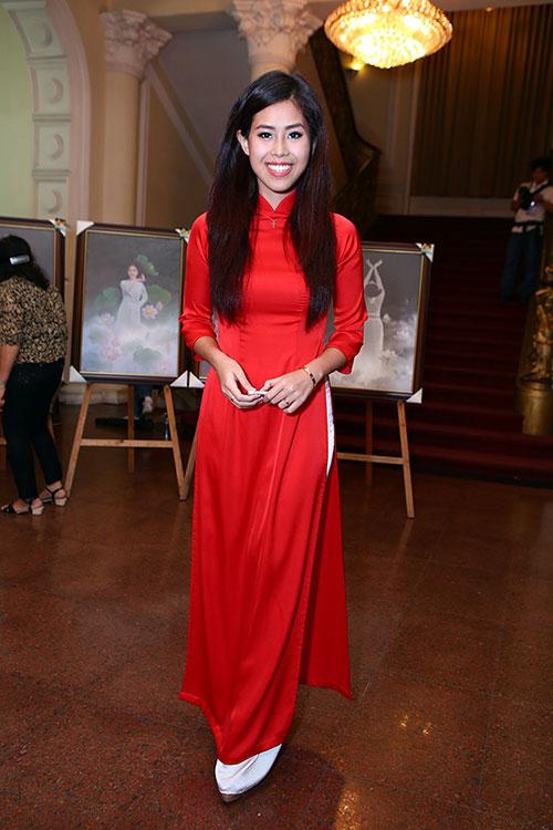 Phái nữ nhà chồng Hà Tăng ngày càng hot - 4