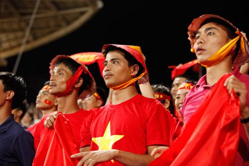 """Hình ảnh đẹp & """"độc"""" sau cơn sốt U19 VN thắng Úc - 5"""