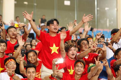 """Hình ảnh đẹp & """"độc"""" sau cơn sốt U19 VN thắng Úc - 12"""