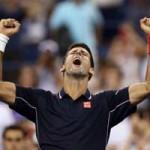 Thể thao - US Open: Djokovic đủ sức cho mọi thách thức