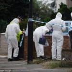 Tin tức trong ngày - London: Kẻ cuồng sát chặt đầu cụ bà 82 tuổi