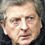 """Bóng đá - HLV Hodgson """"nổi đoá"""" vì CĐV thiếu nhiệt tình"""