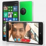 Nokia Lumia 830 thiết kế mỏng, nhẹ giá mềm
