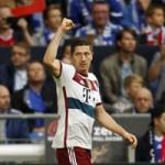 Bóng đá - Lewandowski ghi bàn tinh tế top 5 Vòng 2 Bundesliga