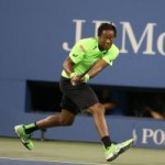 Thể thao - Monfils phản đòn biến ảo, Federer bất lực đứng nhìn