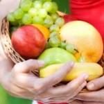 Sức khỏe đời sống - Dùng trái cây giúp giảm bệnh tim