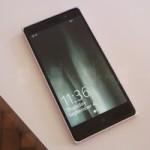 Trên tay Nokia Lumia 830 giá 9 triệu đồng