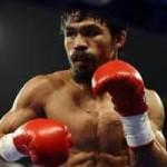 Thể thao - Bí kíp siêu VĐV: Võ sỹ Pacquiao - Người bé nhỏ vĩ đại (Kỳ 8)