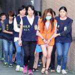 """Tin tức trong ngày - Đài Loan: Phá ổ mại dâm toàn """"mỹ nhân"""" nước ngoài"""