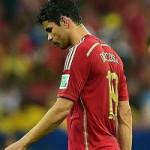 """Bóng đá - Vấn đề của TBN: Khi Costa chưa """"thông nòng"""""""
