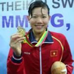 Thể thao - Việt Nam giành 2-3 HCV Asiad: Giấc mơ có thật?