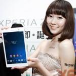 Thời trang Hi-tech - Những bóng hồng xinh đẹp của Sony tại IFA 2014