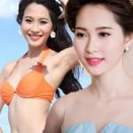 Thời trang - Sức hút mang tên hoa hậu Đặng Thu Thảo