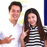 Ca nhạc - MTV - Vợ chồng Đăng Khôi tặng quà Trung thu cho học sinh nghèo