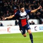Bóng đá - Cavani nâng cánh PSG tại vòng 4 Ligue-1