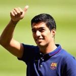 Bóng đá - Tin HOT tối 5/9: Suarez thừa nhận mất phong độ